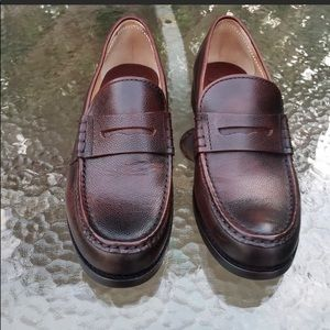 Men's Frye Greg Penny Loafer Sz. 11.5